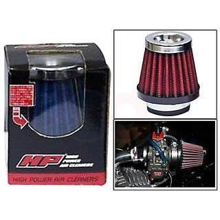 HP Bike Air Filter High Performance for All Bikes 42mm