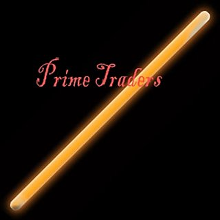 Neon Glow Sticks (14 Inch) Set Of 2pc - Perfect Product for this New Year Party