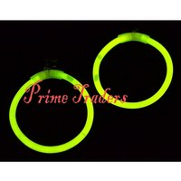 Neon Glow Earrings Set Of 2pc - Perfect Gifts For This New Year Party