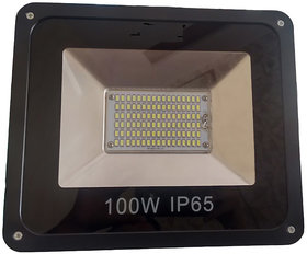 Craftsells 100W IP65 Led Flood Light Out door warm white