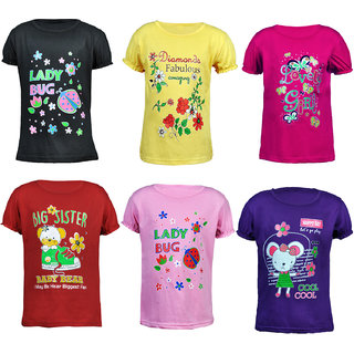 Fashionate World Summer Beautiful Tops
