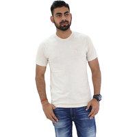 Portobello Round Neck Tshirt For Mens