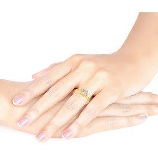 Mine Diamond Ring KDRLRC448