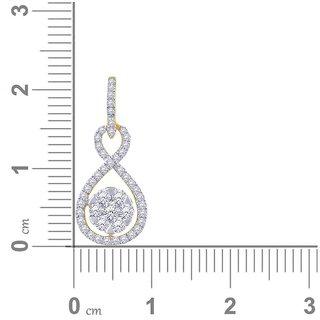 Mine Diamond Pendant VKDPPSP1158