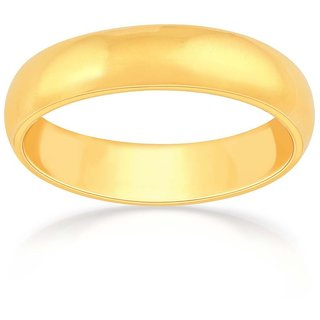 b018c85f32958 Buy Malabar Gold Ring ANDAAAAABLQN Online @ ₹25760 from ShopClues