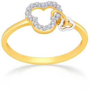 Mine Diamond Ring R651582