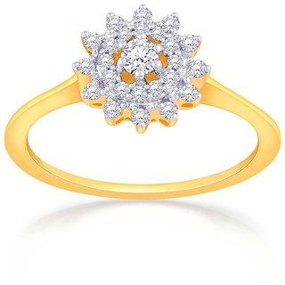 Mine Diamond Ring VKDRR985