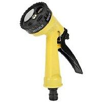Water Spray Gun (4 patterns) for Car/ Bike Washing