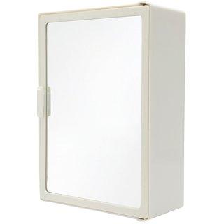 Zahab bathroom cabinets sonata white buy zahab for Zahab bathroom cabinets