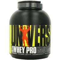 Universal Nutrition Ultra Whey Pro 2 Lb Vanilla Ice Cre