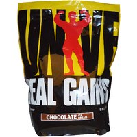 Universal Nutrition Real Gains Chocolate Ice Cream 6.85