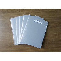 PVC Inkjet Sheet Set Of 250 Sheets For Fussing Machine