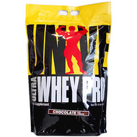 Universal Nutrition Ultra Whey Pro 10 Lb Strawberry Ice