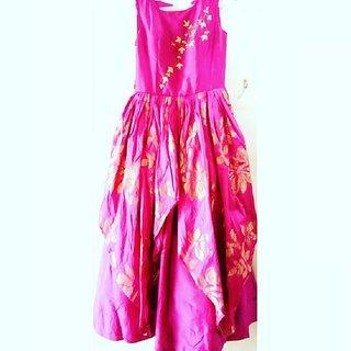 Fashion Women's Designer Gown