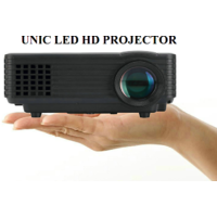 Unic Brand Full Hd Led Entertaiment Projector Enjoy Ful