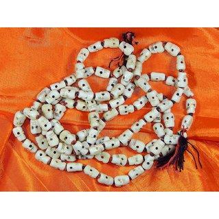 Mund Mala Goddess Kali Mala with free Rudraksh