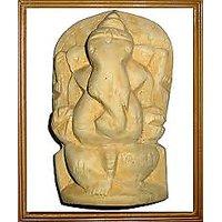 Shwethark Ganapathi - Ganapathi Yantra