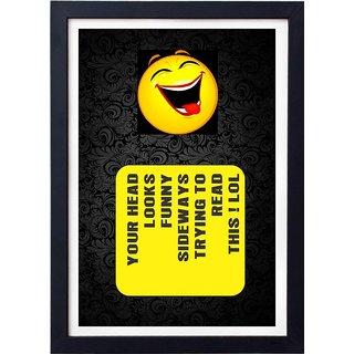 BAKVAAS Fun Posters