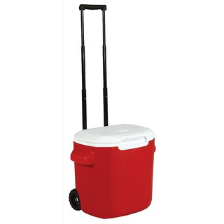 16 Quart Wheeled Cooler