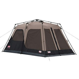 Coleman® 8-Person Instant Tent