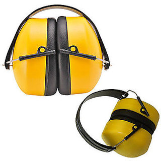 Ear Muff These muffs deliver comfort and excellent protection for all your worke