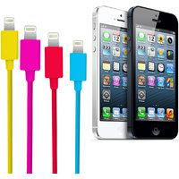 IPhone 5,5g,5s,5c Lightning USB Data Cable [CLONE] [CLONE] [CLONE] [CLONE]