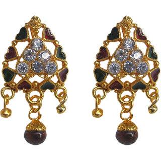 One Charme Earrings SER015