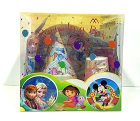 Princess 1- Party In A Box (Pack Of 10)