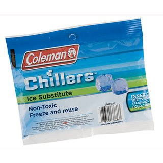 Chillers™ Day Pack Ice Substitute 2pack