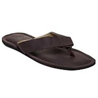 fa5280788093 Buy Puma Paramount IDP Men s Brown Slippers Online   ₹1749 from ...