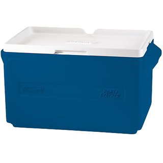 48 Can Party Stacker™ Cooler - Blue
