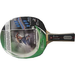 Donic Waldner 400 Table Tennis Racquet