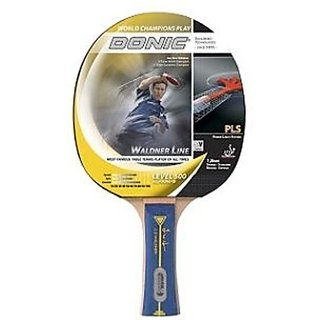 Donic Waldner 500 Table Tennis Racquet