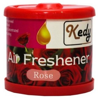 Stocks Kedy Car Air Freshener - Rose