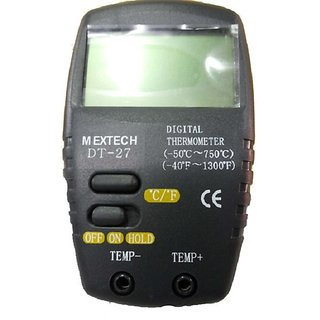 Mextech DT-27 Digital Thermometer