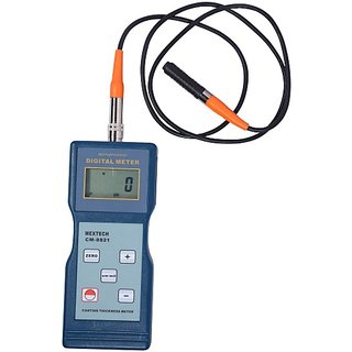 Mextech CM-8821 Digital Coating Thickness Meter