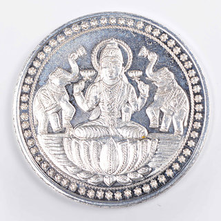 Silverz- 2gm Silver coin 999 purity