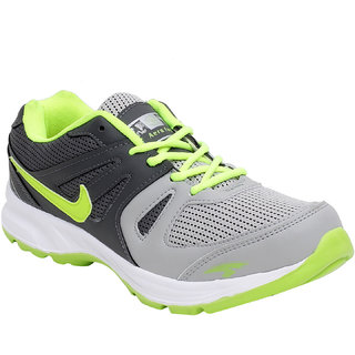 10ff2020c644 Buy Look Hook Aerofax Men Green Lace-up Training Shoes Online   ₹499 from  ShopClues