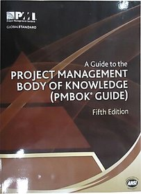 A Guide to the Project Management Body of Knowledge (PMBOK Guide)-ebook