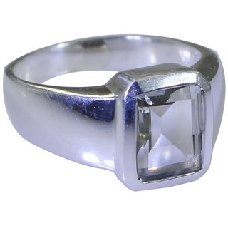 Green Amethyst 925 Sterling Silver Ring nubile Green indian Indian gift SRGAM100-28102