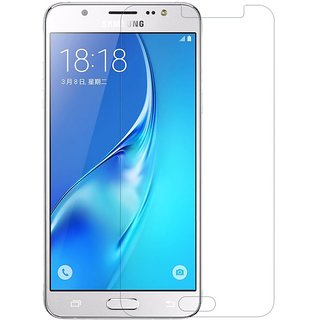 Samsung Galaxy On5 Pro Tempered Glass Screen Guard Buy 1 Get Free