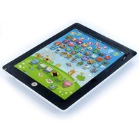 Kids Mega 11 Inch Learning Computer Tablet With Music And Songs