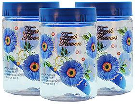 G-PET Print Magic Container 700 ml - Blue
