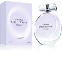 Sheer Beauty Essence For Women (W) Edt Spray 3.4 0Zâ