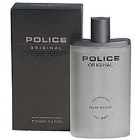 Police Original Perfume (for Men) - 100 Ml