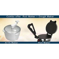 Roti Maker+Dough Maker