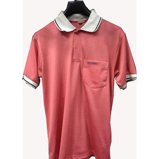 T-shirt/polo Neck/regular Wear/casual Wear/collar Tshirt