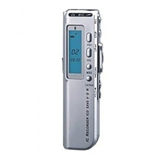 Hd Proffessional Digital Voice Recorder With 4Gb Built In  Land Phone Recording Device 4GB MEMORY