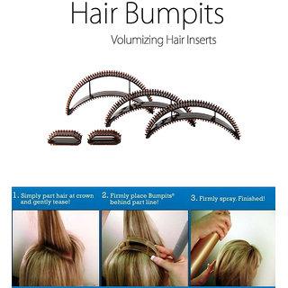 Hair Bumpits