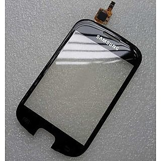 Touch Screen Digitizer Glass For Samsung Galaxy Fit S5670 - 4437266